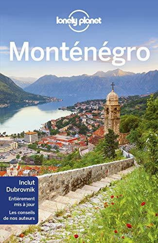 Montenegro - 2ed par Lonely Planet LONELY PLANET