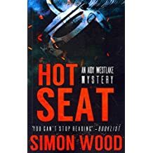 [(Hot Seat)] [By (author) Simon Wood] published on (March, 2014)
