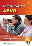 Kompaktwissen AEVO in vier Handlungsfeldern: Schülerband