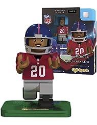 NY Giants NFL OYO Sports Mini Figure: Prince Amukamara