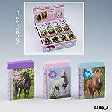 Horses Dreams Radiergummi Diddl - Depesche 06188