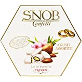 Snob - Confetti, Lieto Evento, 8 gusti assortiti - 500 g