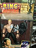 WCW Ring Masters Lex Luger with the Torture Rack by Toy Biz 1999 by Toybiz