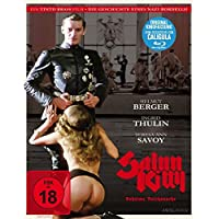 Tinto Brass - Salon Kitty [Blu-ray]