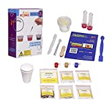 Zlife Education 5 Activities Chemistry Kit For Boys And Girls. Age 6- 8 Years , 9 - 12 Years Kids.