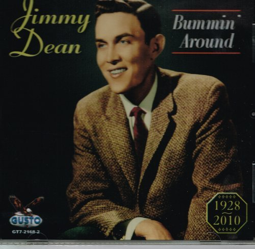 bummin-around-by-jimmy-dean-2013-01-01