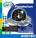 Discovery Channel – Planetarium