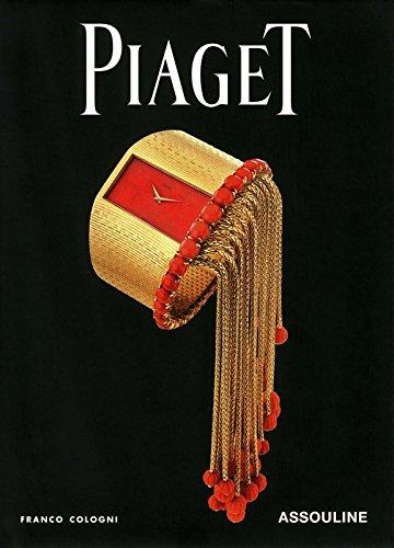PIAGET par Franco Cologni