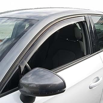 Déflecteurs d'air FARAD pour RENAULT CLIO 4° Série / CLIO GRAND TOUR 5 portes 2012>
