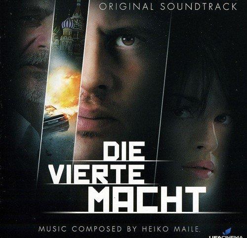 Preisvergleich Produktbild Die Vierte Macht-Original Soundtrack