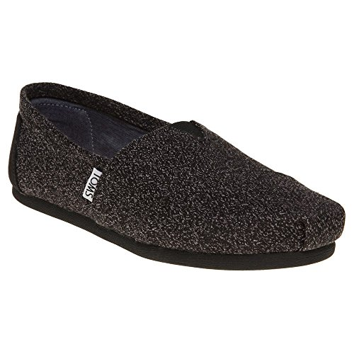 TOMS Classic Shoes Black 7 UK