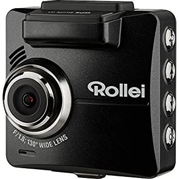 rollei cardvr 318 hochaufl sende dashcam kamera. Black Bedroom Furniture Sets. Home Design Ideas