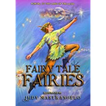 FAIRY TALE FAIRIES (PORTAL TO THE LAND OF FAE Book 4)