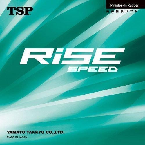 TSP Rise Speed Max Noir