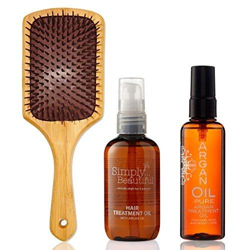La máscara para los cabellos la mostaza la yema el azúcar el aceite de bardana