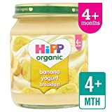HiPP Bio-Bananen-Joghurt-Frühstück 125g