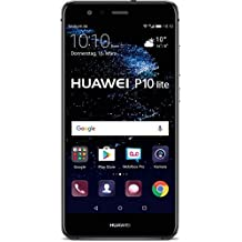 Huawei P10 Lite 4G 32GB Dual-SIM midnight black EU