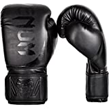 Venum US-VENUM-2049-114-16oz Challenger 2.0 Boxing Gloves, Men's 16oz (Black)