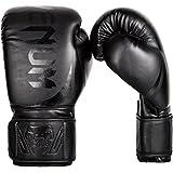 Venum US-VENUM-2049-114-14oz Challenger 2.0 Boxing Gloves, Men's 14oz (Black)