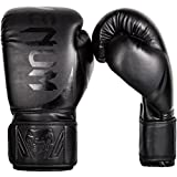 Venum Challenger 2.0 Boxing Gloves - Black / Opaque, 16 oz