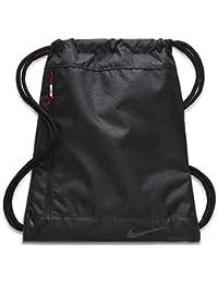 b7cdbe499 Nike Nk Sport Gmsk, Bolsa de tela y de playa Unisex Adultos, Negro Black