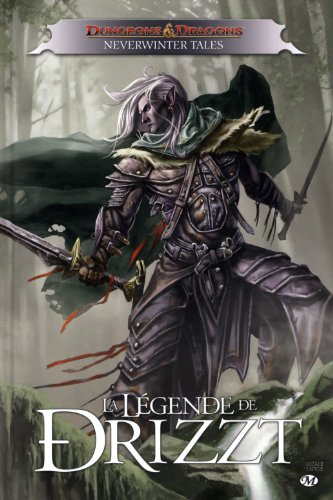 La Légende de Drizzt - Neverwinter Tales