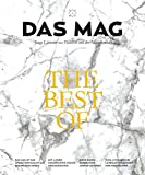 DAS MAG - The Best-of: Junge Literatur aus Flandern und den Niederlanden