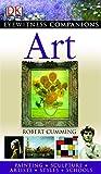 Art (Eyewitness Companions)