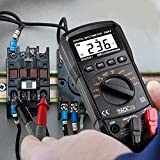 Tacklife DM03 Multimeter ... Ansicht