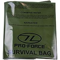 Highlander Emergency Survival Bag