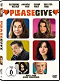 Please Give [Alemania] [DVD]