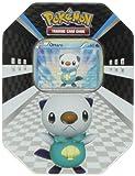 Pokemon PL Tin Deck Box#21 Ottaro
