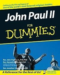 John Paul II For Dummies by John Trigilio (2006-12-18)