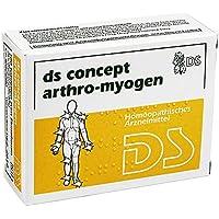 Ds Concept Arthro Myogen Tabletten, 100 St preisvergleich bei billige-tabletten.eu