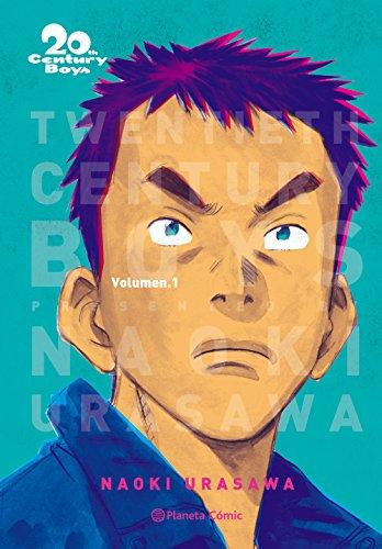 20th Century Boys nº 01/11 (Nueva edición) (Manga Seinen) por Naoki Urasawa
