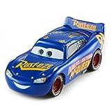 Mattel Disney Cars FGD57 - Disney Cars 3 Die-Cast der Sagenhafte Lightning McQueen