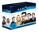 Heroes: The Complete Collection - Sta...