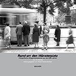 Rund um den Bonner Münsterplatz: Foto...