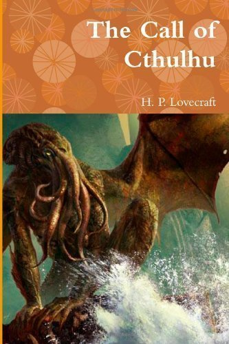 The Call of Cthulhu by Lovecraft, H. P. (2010) Paperback