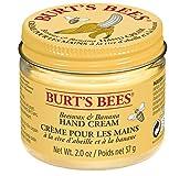 Burt's Bees Handcreme mit Bienenwachs und Banane, 1er Pack (1 x 57 g)