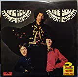 The Jimi Hendrix Experience Are You Experienced / Axis Bold As Love vinyl record