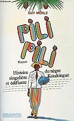 Pili-Pili de Guy Merle