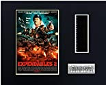 The Expendables 2 (8x10) Film Cell hier kaufen