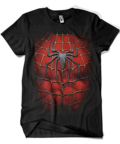 Camisetas La Colmena -  T-shirt - Uomo nero XX-Large