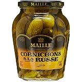 Maille Cornichons Doux 800 g - Lot de 3