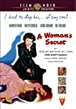 A Woman's Secret [Reino Unido] [DVD]