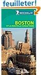 Guide Vert Boston et la Nouvelle Angl...