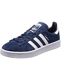 Amazon.it  adidas Campus - Blu  Scarpe e borse 3e4e41681eb
