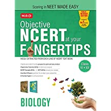 Objective NCERT at your Fingertips - Biology
