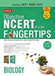 Objective NCERT at your FINGERTIPS for NEET-AIIMS - Biology price comparison at Flipkart, Amazon, Crossword, Uread, Bookadda, Landmark, Homeshop18